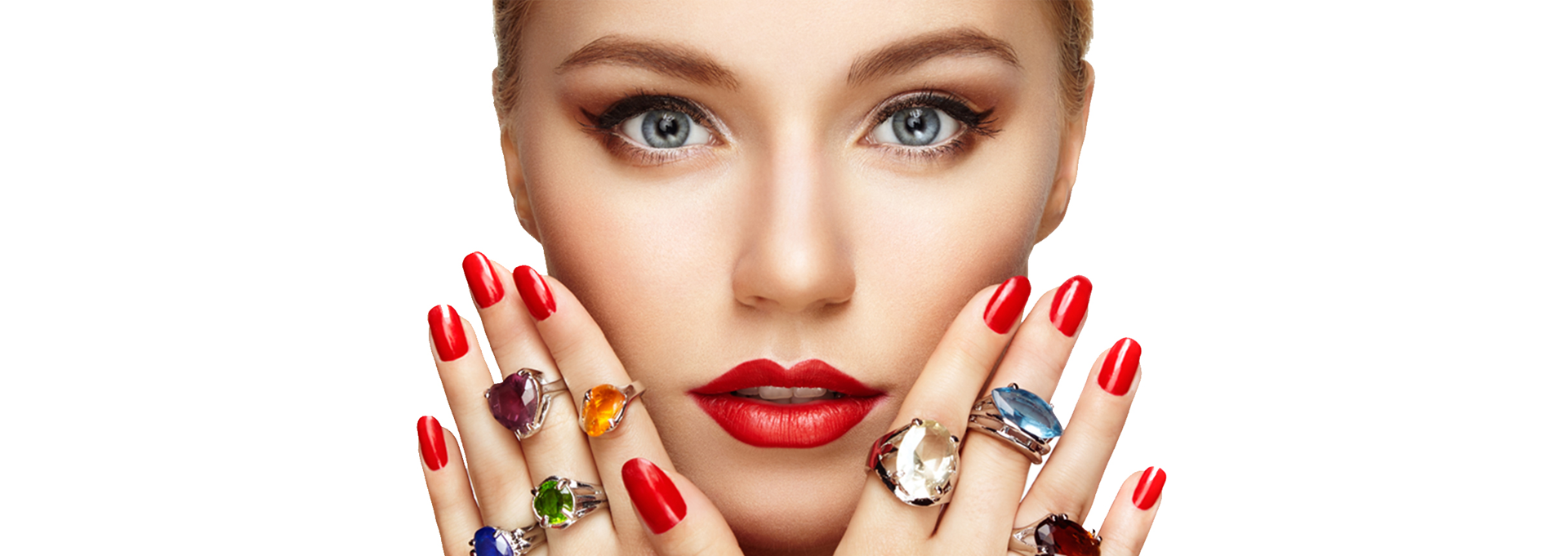Реклама ногтей фото высокого разрешения